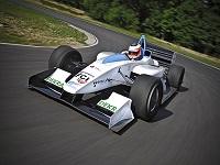 假如你还在质疑电动车的未来,那真该来Formula E看看