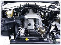 日本车企集体发力涡轮增压 推进发动机小型化