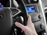 方向盘就是你的控制器,Automatic要让福特汽车变得更智能