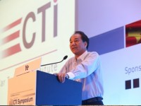 """第 4 届国际 CTI""""汽车变速器、混合动力汽车和电动汽车""""论坛在上海举行"""