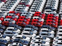 汽车投诉榜上 网红大众输给了长安
