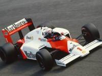 供稿 | 感受速度与激情的碰撞 迈凯伦跑车重返古德伍德速度节