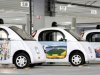 研究显示:自动驾驶汽车或将加剧交通拥堵
