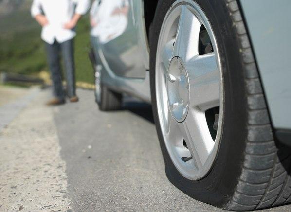 汽车轮胎到底能用多久?-新浪汽车