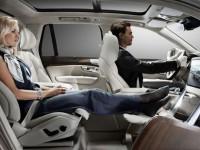 汽车舒适性,主要看伸腿