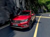 3月荣威RX5销量再破2万 上汽乘用车同比猛涨145%