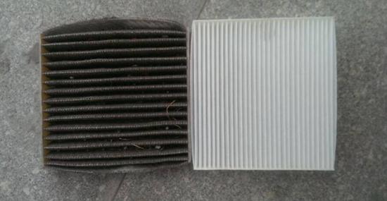 空调滤芯更换_新轩逸空调滤芯更换_空调滤芯更换