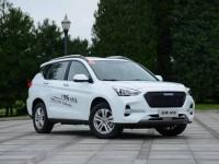中产家庭十万元,能买到最6的SUV是什么? 聚论
