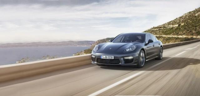 10部闪电大赛最速四门轿车,你的上榜了吗?