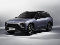 轻量化超XC90,蔚来ES8全铝车身的几大亮点和一个疑点
