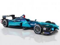 蔚来车队公布全新车手阵容和新赛车涂装