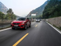 WEY月销破万|谁说中国品牌造不了豪华车?