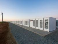 特斯拉南澳大利亚储能项目将在百天内完工|聚闻