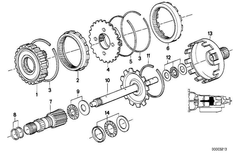 自动变速器(at),空挡滑行,发动机损害