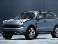20万落地价,选一辆怎样的SUV迎接2018——个性时尚篇|聚购
