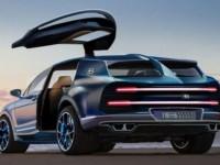 布加迪将推SUV,大众的2018(幺发)|80说