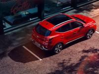 让缤智、XR-V无可奈何,2018款名爵ZS将于3月7日上市