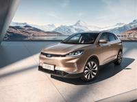 2018年iF大奖出炉,威马EX5成全球唯一获奖电动量产车型