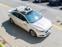 Uber冲击波:美国波士顿要求所有无人车暂停路测