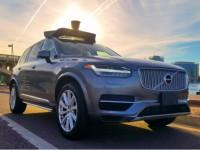 自动驾驶全球首次撞人致死,Uber和沃尔沃谁来背锅?|聚焦