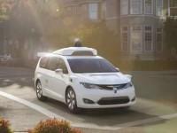 自动驾驶《脱离报告》: Waymo 和通用称王称霸,奔驰垫底|聚闻