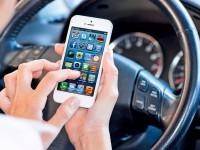 """开车看手机处罚如此""""变态"""",法国人你真是够了  聚侃"""