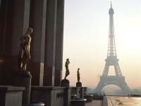 车聚频道:飞到法国看日内瓦车展啥体验?|视频