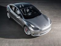 今年两度停产后,马斯克将Model 3周产目标增至六千辆