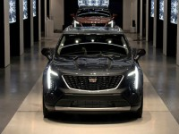 凯迪拉克XT4:这能成为合资SUV的大杀器吗? 聚侃