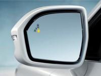 汽车技术发展这么久,为何还不能解决盲区这个问题?|80说