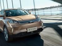 威马EX5:低价入市,要当纯电动车的小米?| 90说