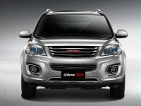 4月SUV:哈弗H6大幅优势再夺冠 合资品牌复苏
