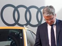 奥迪CEO施泰德被捕后续,大众尾气作弊丑闻的四大疑团待解