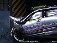 盘点那些年,车企做过的非主流碰撞测试|聚侃