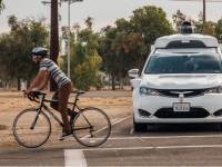 重磅!谷歌无人驾驶部门Waymo在上海设立公司|聚闻
