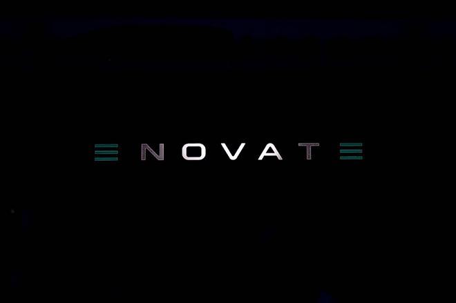 电咖汽车曝光全新品牌ENOVATE