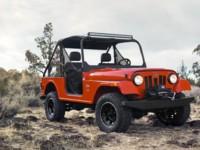 """马恒达驳回FCA投诉称有权产销""""山寨Jeep""""—— Roxor"""
