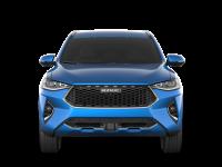 年轻SUV市场再争锋 哈弗F7与合资品牌大比拼