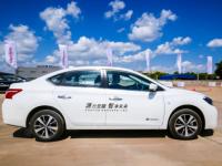 首款量产合资纯电动车,轩逸·纯电能否带个好头?|聚驾