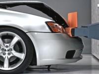 为什么汽车保险杠都是塑料的,单是为了减轻重量吗?|聚问