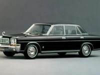 日本皇室用车40年,居然不是丰田本田连李嘉诚都喜欢|聚侃