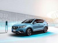 名爵将推全新纯电动车型——名爵ZS纯电动 将在全球销售