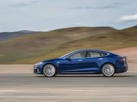 英媒测了13款电动车的续航里程,特斯拉只拿了第四?|聚榜